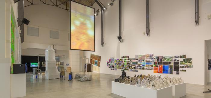 BOLOGNA: ARTISTI MILLENIALS IN MOSTRA AL MAMBO
