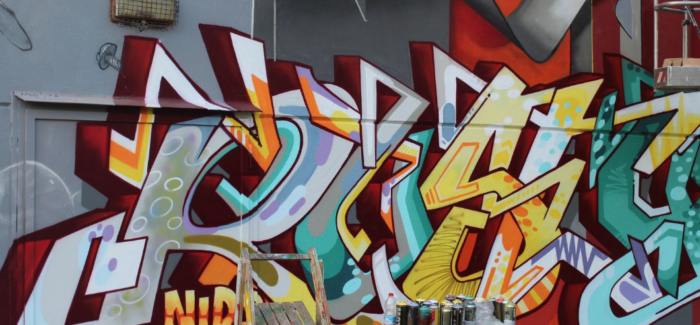 """SPEZZANO: I MIGLIORI """"GRAFFITARI"""" IN LIZZA A """"CEMENTO VIVO"""""""