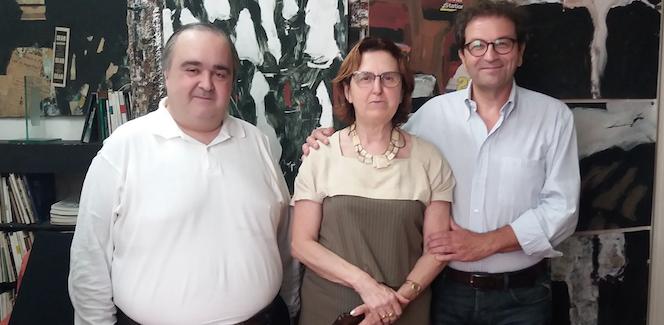 """BOLOGNA: L'ATELIER VIETRI DIVENTA """"CASA DELLA MEMORIA"""""""