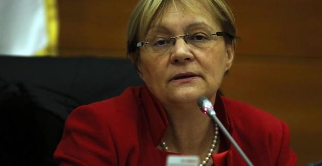 BOLOGNA: LA SALIERA NON SI RICANDIDA IN POLEMICA COL PD