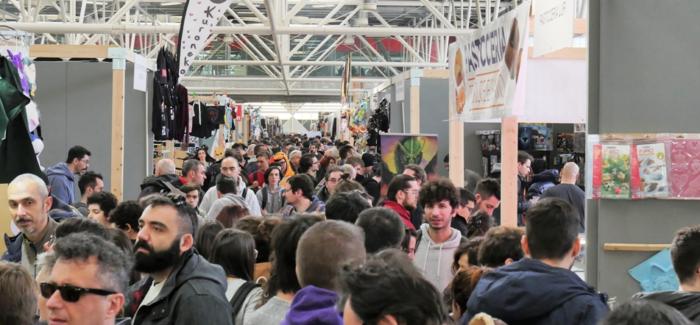 BOLOGNA: NEL WEEK END TORNA LA FIERA DEI… NERD!