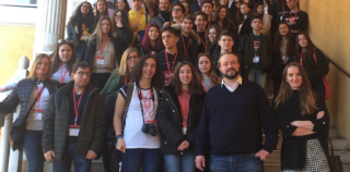 FERRARA: STUDENTI DA TUTTO IL MONDO PER…LA MATEMATICA!