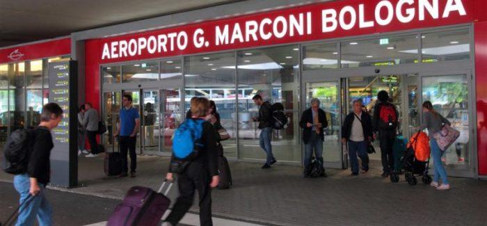 """BOLOGNA: IL """"MARCONI"""" E LA SICUREZZA CONTRO IL COVID-19"""