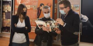 """MODENA: NUOVI ARRIVI AL """"MUSEO DELLA FIGURINA"""""""
